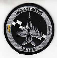 VAQ-137 ROOKS EA-18G SHOULDER PATCH