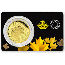 2015 Canada 1 oz Gold Growling Cougar .99999 BU - SKU #87833
