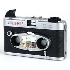 :Sawyer's View-Master Personal Stereo Mark II 35mm Film Camera