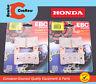 2002 - 2003 HONDA CBR954RR FIREBLADE FRONT EBC PERFORMANCE SINTERED BRAKE PADS
