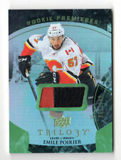 Upper Deck Rookie NHL Ice Hockey Trading Cards