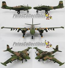 Hobby Master HA3224, Douglas B-26K Counter Invader, AF64-651, 609th S.O.S. 1:72