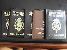 Lote de 5 monedas Juan Carlos I y Franco a elegir. Pesetas.100,50,25,10,5,1 PTAS