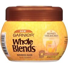 Garnier Whole Blends Repairing Mask Honey Treasures Extracts 10.1 oz