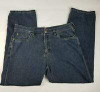 Tommy Bahama Mens Blue Denim Jean Pants - Size 36/30
