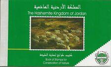 More details for jordan booklets 1999-2000  sgb1/3 cat £100