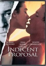 Indecent Proposal [New DVD] Ac-3/Dolby Digital, Dolby, Widescreen