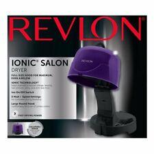 Revlon Ionic Hard Bonnet Hair Dryer