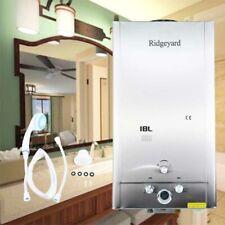 Gas Standard Water Heaters For Sale Ebay