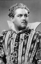 Jussi Björling in Rigoletto - 8x10 photo