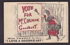 Politics Kent THANET 1905 by-election comic satire PPC artist Winnie Burnand