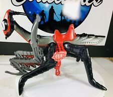 1985 MASTERS OF THE UNIVERSE HE MAN MANTISAUR-NEARLY COMPLETE ACTION FIGURE