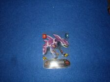 LAMINCARDS EDIBAS INVIZIMALS NR. 53 DARK TIGERSHARK  - CARD  -