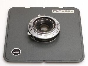 Schneider-Kreuznach Angulon 6,8/120 mm für 13x18 cm Fachkameras