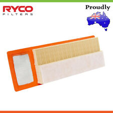 New * Ryco * Air Filter For FIAT PANDA 150 1.2L 4Cyl Turbo Diesel 199A9000