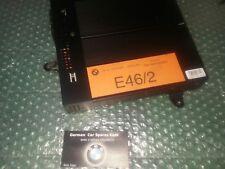 BMW E46 COUPE HARMAN KARDON Amp Amplificatore Modulo 1999-2006