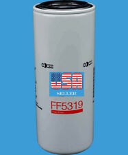 12 FF5319 Fuel Filter For Caterpillar Engine: Fit:Ford Freightliner IHC Kenworth