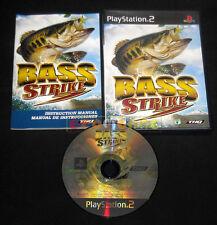 BASS STRIKE PS2 Versione Italiana »»»»» COMPLETO