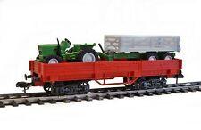Componenti e accessori per modellismo ferroviario scala 1