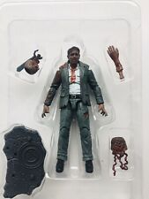 Zombie Lab 001 Zombie 3.75 1/18 Gi Joe, Locker Toys