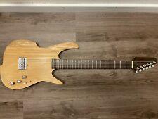E-Gitarre Spezialanfertigung mit Variax 500 System