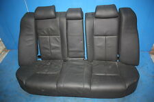Chevrolet Epica 2007 Leder Rücksitzbank Rücksitz Sitz hinten