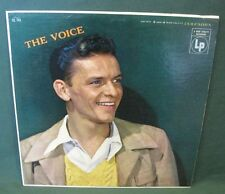 Frank Sinatra The Voice LP 6 EYE Columbia CL 743 NM 1955