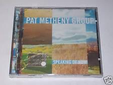 CD - PAT METHENY GROUP - SPEAKING OF NOW - Warner - NEW