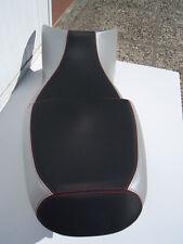 KIT COPRI SELLA BMW R1200 ESCLUSIVO x R 1200 GS Seat Cover MOTO R1200gs Argento