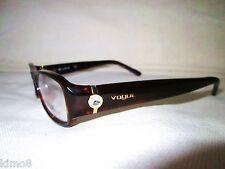 VOGUE FULL FRAME Havana Brown occhiali da vista VO 2549-B W656 52 - 15 130 EX DISPLAY