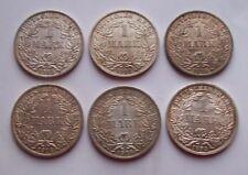 1 Mark 1904 D Kaiserreich
