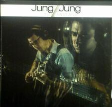 CD JUNG / JUNG - trio recordings