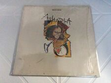 Miles Davis - Amandla LP First Ger Press near Mint/mint  !!Raro!!Jazz!!