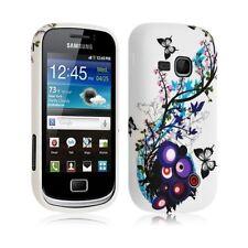 Housse Coque Gel Samsung Galaxy Mini 2 Motif HF01
