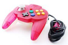 Hori Pad Mini N64 Red Nintendo Controller horipad 2 Excellent From Tokyo Japan