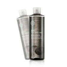 THE FACE SHOP ® Jeju Volacnic Lava Black Clay Cleansing Water 320ml