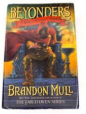 A World Without Heroes by Brandon Mull 2011 1st Edition (3-D cover)