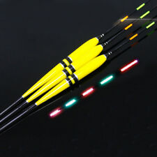 LED Light Luminous Electronic Fishing Float Bobber Tackle with A Battery Hot