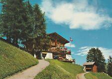 AK Restaurant Strela-Alp - Davos - Schatzalp