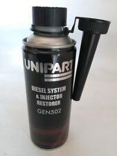 Genuine Unipart Diesel System Injector Cleaner Restorer GEN 502 Buy 2 get 1 FREE