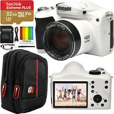 Polaroid iE4038 Digital Camera Kit 40x Optical Zoom 18MP HD Video 3