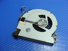 "HP Touchsmart 17-J 17.3"" Genuine Laptop CPU Cooling Fan KSB06105HB"