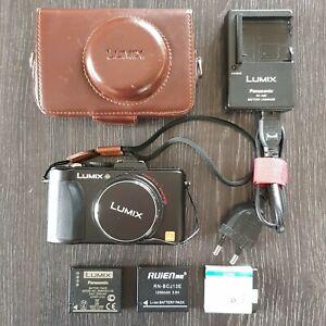 Panasonic LUMIX DMC-LX5