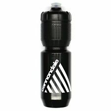 Cannondale Gripper Insulated Retro Bottle Black 650ml Cp5109U1065