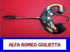Devioluce Alfa Romeo Giulietta Spider, Sprint e Berlina-Turn signal switch