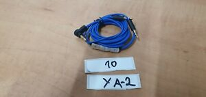 Sol Republic 5231-06 Tracks HD MFI Cable Blue