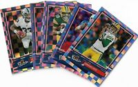 2020 Panini Donruss football The Rookies U Pick From List #1-42 Love, Akers ++