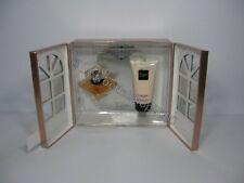 d555) Duft Geschenkset Tresor Lancome Paris Eau de Parfum 30ml Body Lotion 50ml