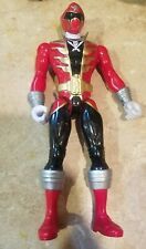 Power Rangers Super MegaForce Red Ranger 10 inch Action Figure