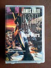 road wars  Deatlands  by James Axler (1999, Cassette, Abridged)